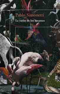 Razón De Los Amantes / Reason For Lovers by Pablo Simonetti