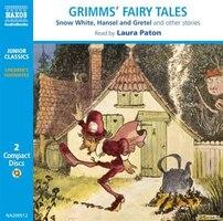 Grimm's Fairy Tales: 2 Cd's