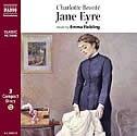 Jane Eyre de Charlotte Bronte