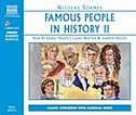 Famous People In History Ii: 2 Cd's by Nicolas Soames