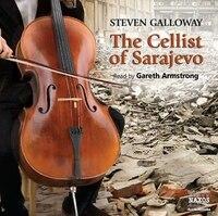 Cellist of Sarajevo, The (U)
