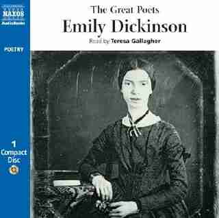 The Great Poets:  Emily Dickinson by Emily Dickinson