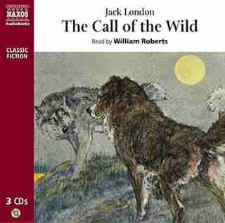 Call of the Wild, The (U) by Jack London