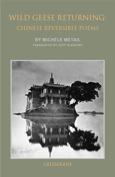 Wild Geese Returning: Chinese Reversible Poems by Michele Metail