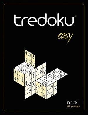 Tredoku Easy Book 1 de Mindome Games