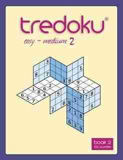 Tredoku - Easy-medium 2 by Mindome Games