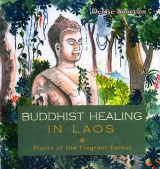 Buddhist Healing In Laos: The Fragrant Forest: The Fragrant Forest by Denise Tomecko