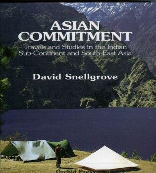 Asian Commitment by David L. Snellgrove