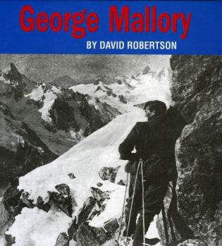 George Mallory by David Robertson