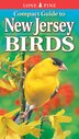 Compact Guide To New Jersey Birds by Paul Lehman