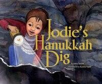 Jodie's Hanukkah Dig(Gr.K-3)