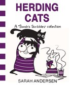 Herding Cats: A Sarah's Scribbles Collection by Sarah Andersen