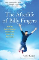 The Afterlife of Billy Fingers | Dirk Terpstra