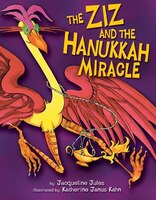 Ziz and the Hanukkah Miracle,The