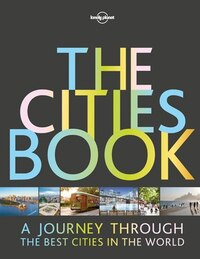 Lonely Planet The Cities Book 2nd Edition