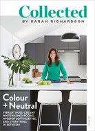 Collected: Colour & Netural Volume 3 by Sarah Richardson
