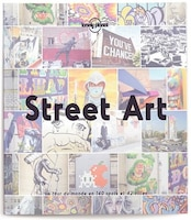 STREET ART 1ÈRE ÉDITION