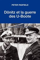 Donitz et la guerre des u-boote