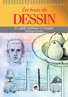 Book Bases du dessin (Les) [nouvelle édition] by Barrington Barber