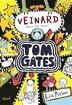 Tom Gates tome 7 Veinard (mais pas trop) by Liz Pichon