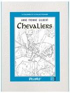 Chevaliers à colorier et à collectionner