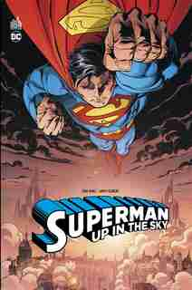 Superman : up in the sky by Tom King