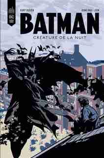 Batman, créature de la nuit by Kurt Busiek