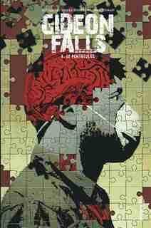 Gideon Falls Tome 4 by Andrea Sorrentino