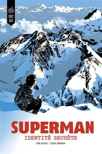 Superman : identité secrète by Kurt Busiek