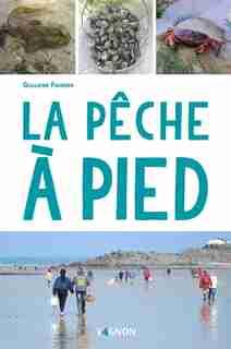 La pêche à pied by Guillaume Fourrier