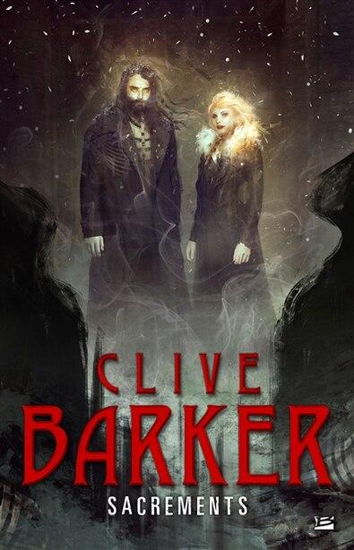 Sacrement by Clive Barker
