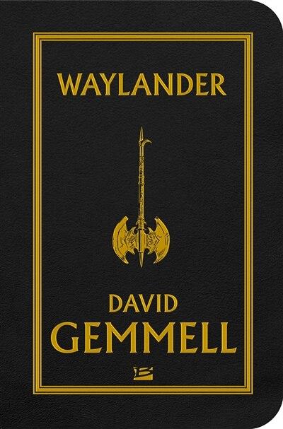 Waylander Edition STARS by David Gemmell