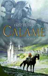 Calame 1 Calame by Paul Beorn