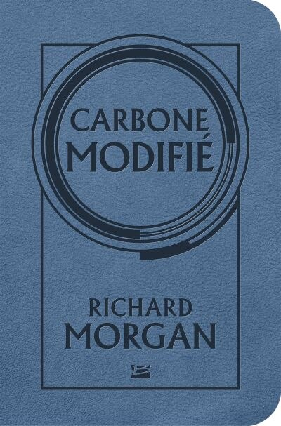 Carbone modifié by Richard Morgan