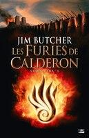 Codex Aléra 1 Les Furies de Calderon