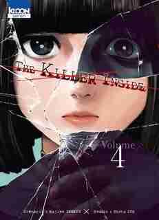 The killer inside Tome 4 de HAJIME INORYU