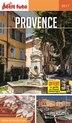 Provence 2017 Petit Futé by Petit Futé