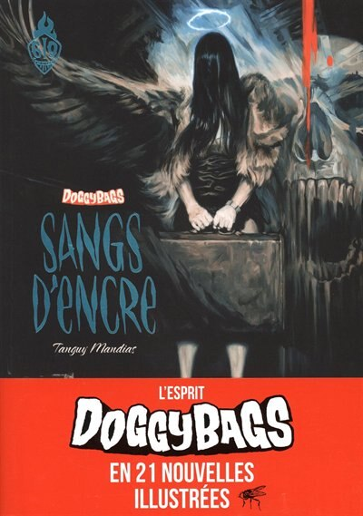 Doggybags sangs d'encre by Tanguy Mandias