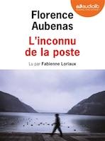 Inconnu De La Poste -l' -audiolib