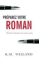 Preparez votre roman