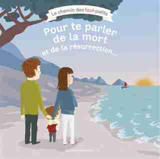 Pour te parler de la mort.. resurrection by Sophie Furlaud