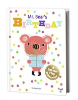 Mr. Bear's Birthday