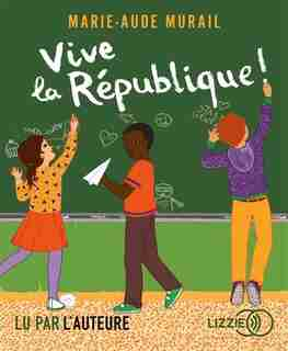 CD VIVE LA RÉPUBLIQUE de Murail