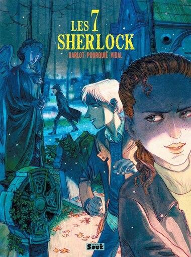 7 Sherlock (Les) by Jean-Michel Darlot