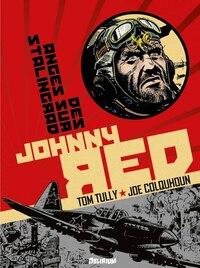 Johnny Red, t. 03: Des anges sur Stalingrad
