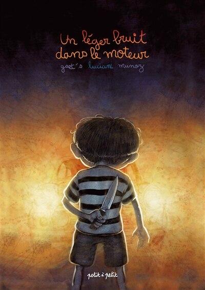 Un Léger Bruit Dans Le Moteur by Jonathan Gaët's