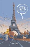 Guide de Paris en BD