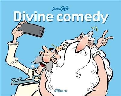 Divine comedy by Damien Glez