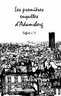 Premières enquêtes d'Adamsberg (Les) [2 volumes] de Fred Vargas
