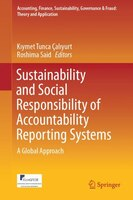 Sustainability And Social Responsibility Of Accountability Reporting Systems: A Global Approach
